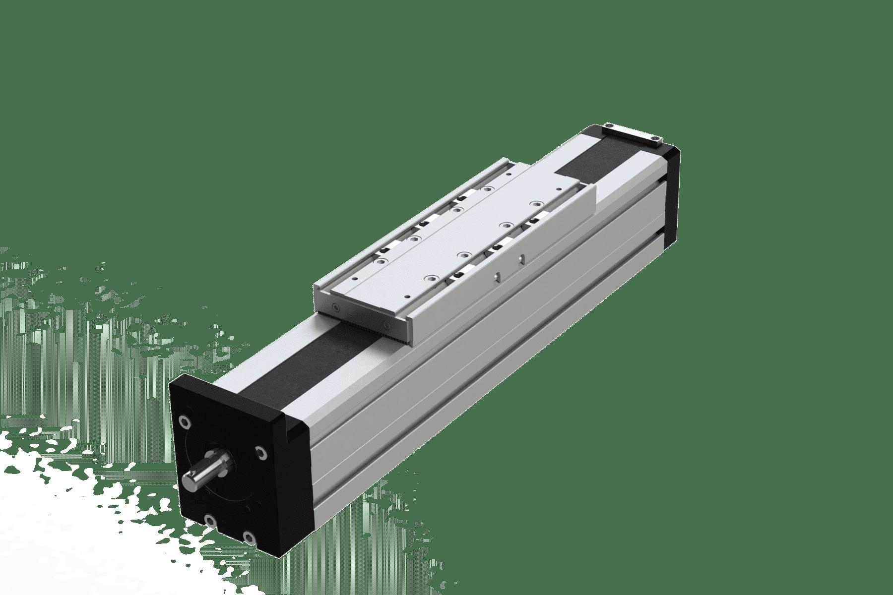 compacte spindel module